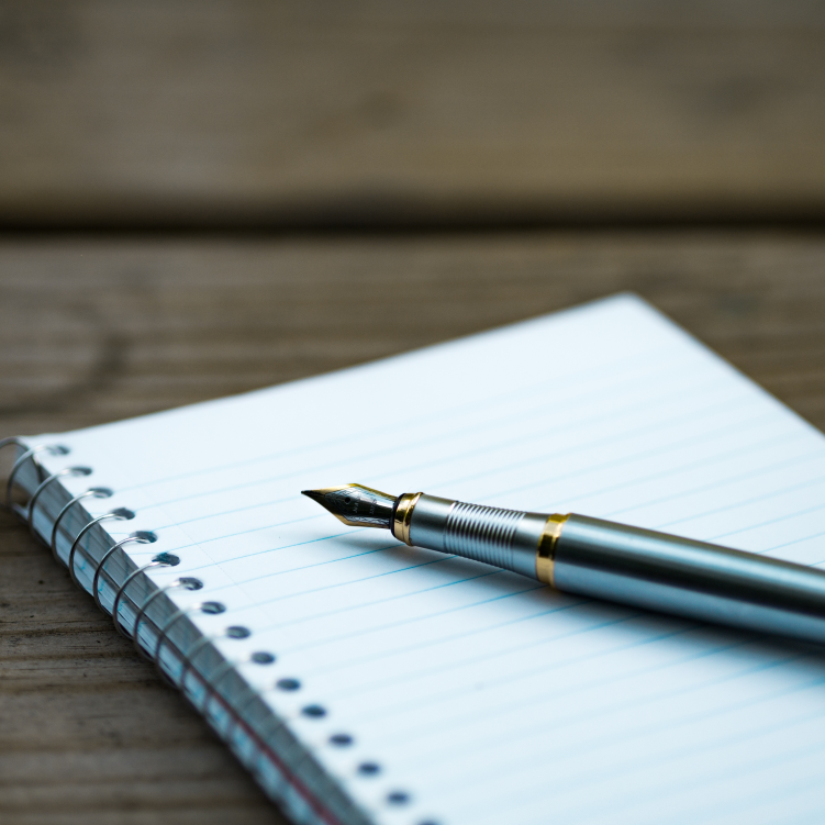 writing & composing